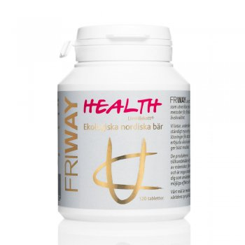 Health (Antioxidant)